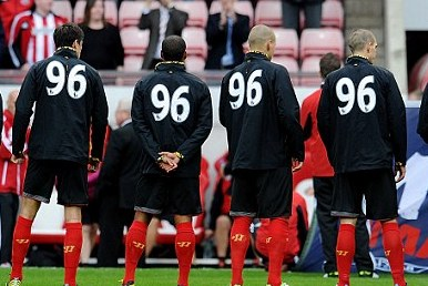 Manchester United vs Liverpool: The Hillsborough and Munich Chants Have to Stop