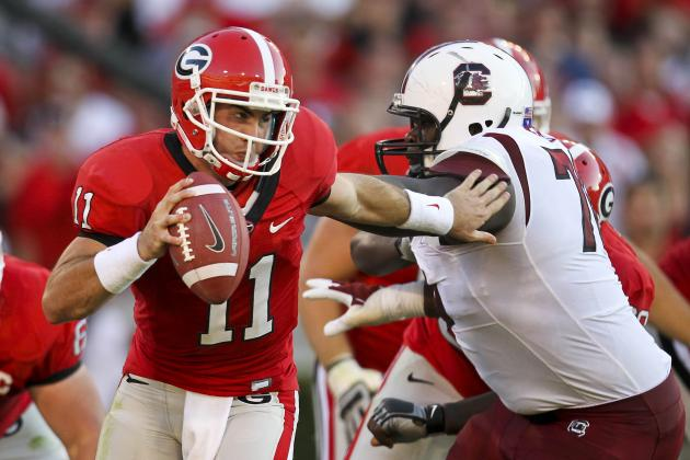 SEC Football: Matchups That Will Decide Conference Championship Game