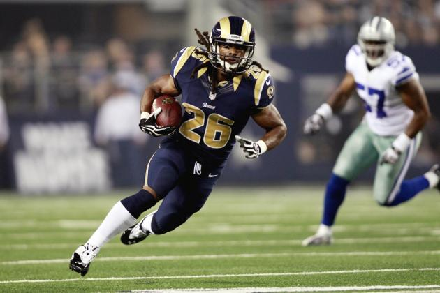 Daryl Richardson: Fantasy Football Profile, Outlook and Analysis for Rams RB