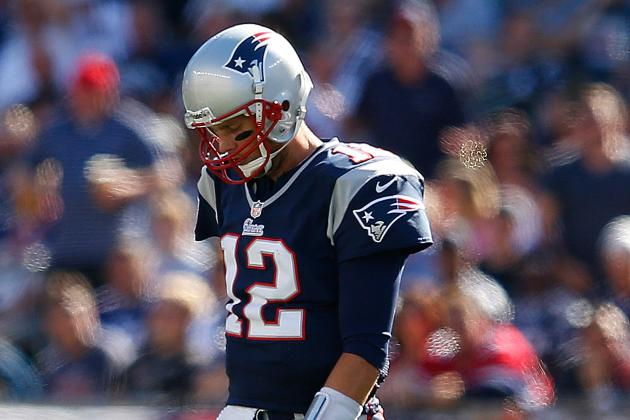 New England Patriots: Similarities Between Super Bowl Loss and Loss to Cardinals