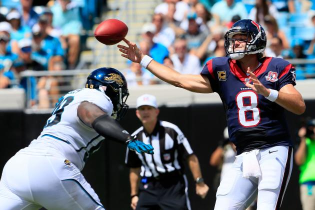 Debate: Who Has Been the Texans' Best Player Through 2 Games?