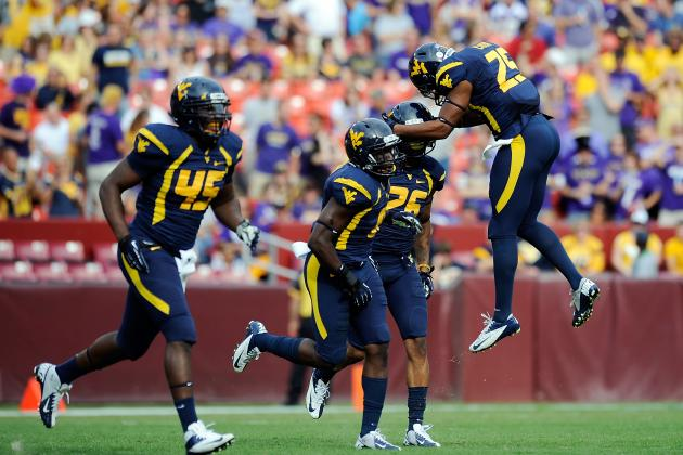 FedEx Turnout Gives Mountaineers, JMU Surprise Revenue