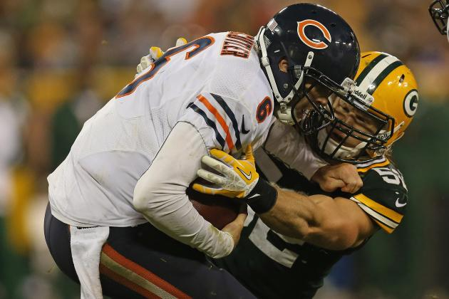 Chicago Bears: Jay Cutler's Attitude Isn't the Only Thing That Needs Adjusting