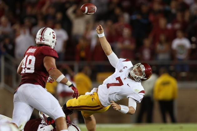 USC Football: How the Trojans Will Still Be Playing in the BCS Title Game