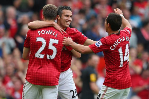 Nick Powell: Were Man Utd Fans' Criticisms of Midfield Transfers Premature?