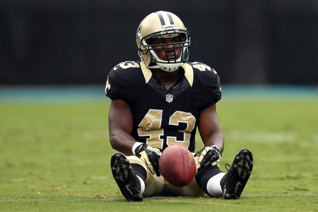 Why Are the New Orleans Saints in a Tailspin, and How Can They Get out of It?