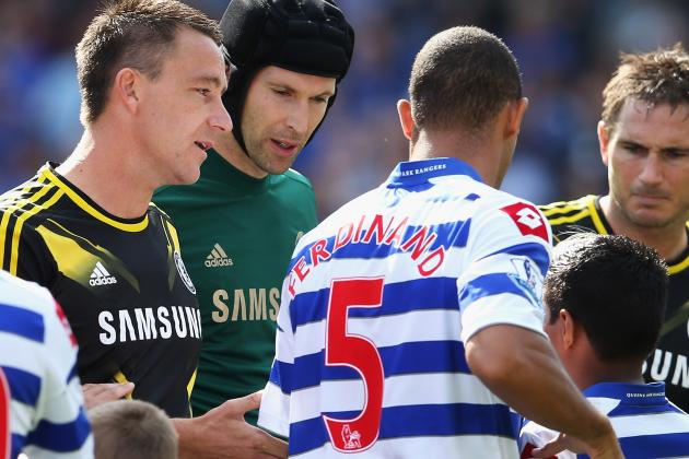 Time for Anton Ferdinand to Be the Bigger Man in John Terry Racism Row