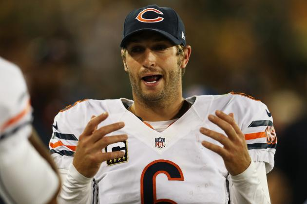 Has Jay Cutler's Sulky Attitude Finally Become Too Much?