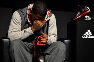 Derrick Rose: Why His Tears Ease Chicago Bulls Fans' Worst Fears