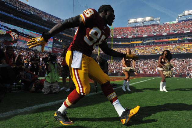 Without Brian Orakpo and Adam Carriker, Redskins Can't Compete in NFC East
