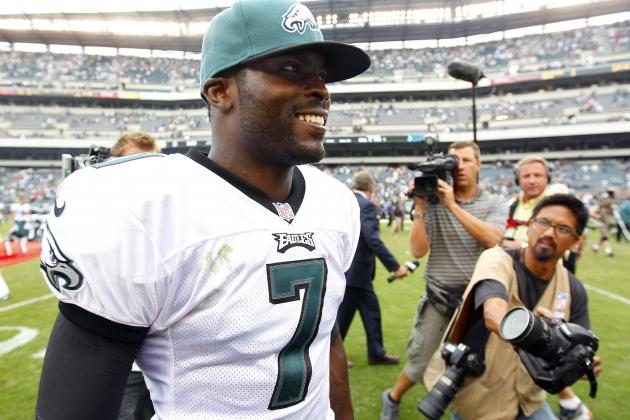 Are the Philadelphia Eagles the Luckiest 2-0 Team Ever?