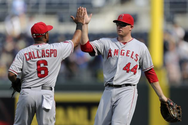 Angels Seek Mindset for Postseason Run