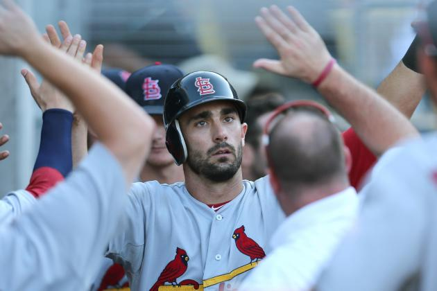 Cardinals Try to Collect Themselves for Wild-Card Run