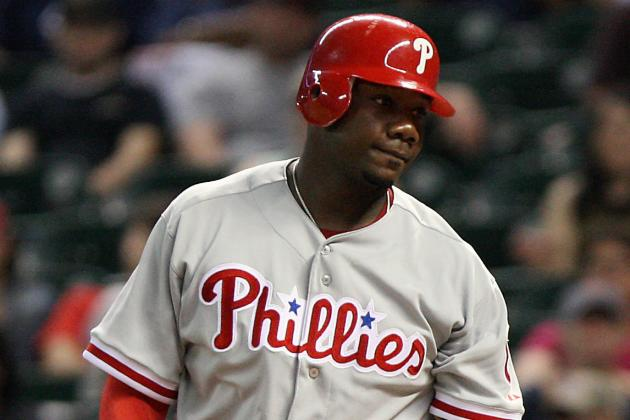 How MLB's Worst Team Put an End to the Phillies' Shocking Charge