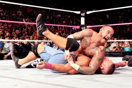 WWE Night of Champions 2012 Results: GSM's Analysis and Aftermath