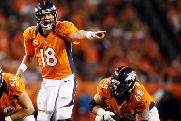 Broncos vs. Falcons: Why Peyton Manning Will Outduel Matt Ryan on MNF