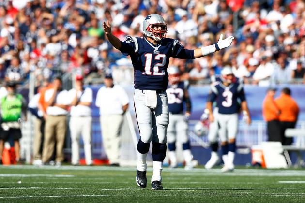 Cardinals vs. Patriots Take 2: Where Did Things Go Wrong for Tom Brady, Offense?