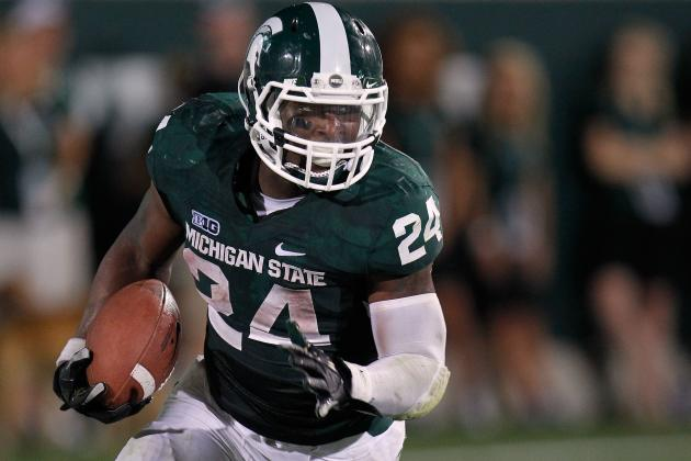 Eastern Michigan vs Michigan State: TV Schedule, Live Stream, Game Time and More