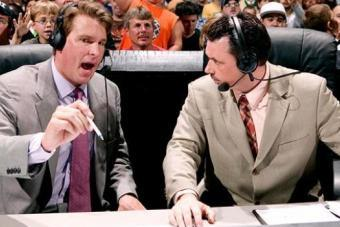 WWE Night of Champions 2012 Results: How Was JBL on Commentary?