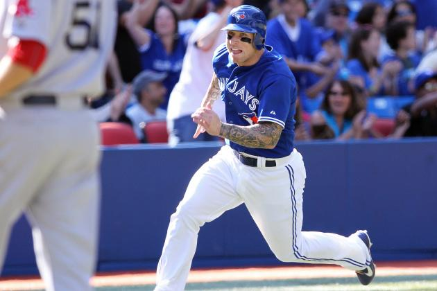 Blue Jays Primed to Be Spoilers in AL Playoff Race