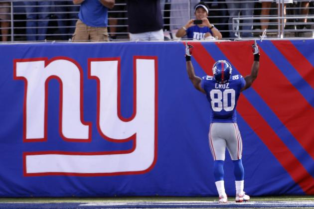 2012 Fantasy Football Week 3: Wide Receivers (WR) Rankings / Projections
