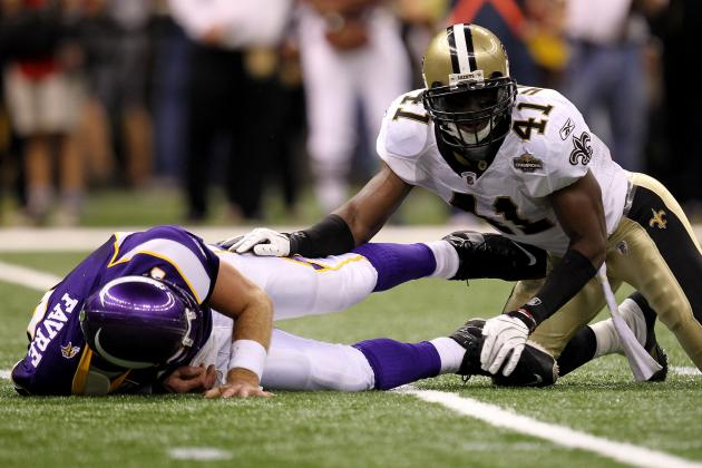 NFL Reveals Signed Affidavit During Meeting with Jonathan Vilma