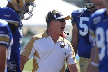CFL: Tim Burke Should Remain the Head Coach of the Winnipeg Blue Bombers