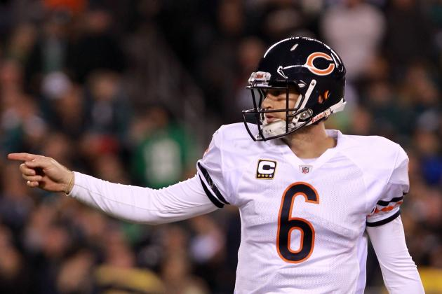 Could Jay Cutler's Attitude Sink the Chicago Bears?