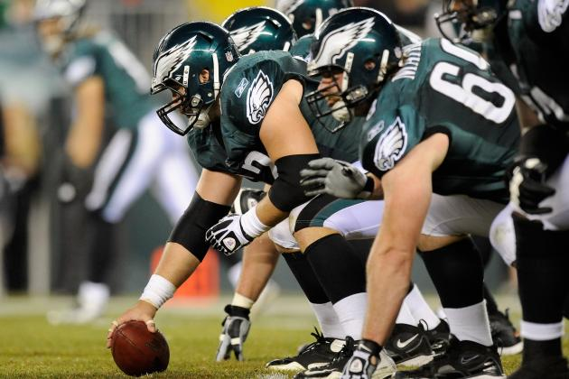Philadelphia Eagles May Have Lost Jason Kelce for the Season