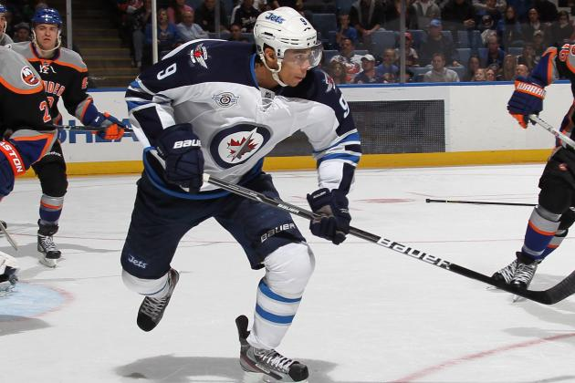 Jets Agree to Deal with Evander Kane