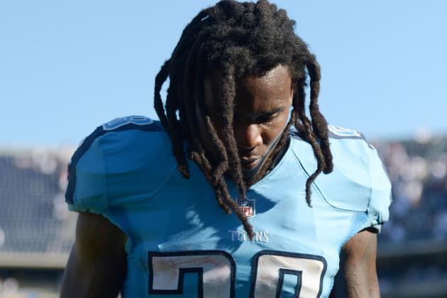 Why Chris Johnson Is Not to Blame for His Slow Start