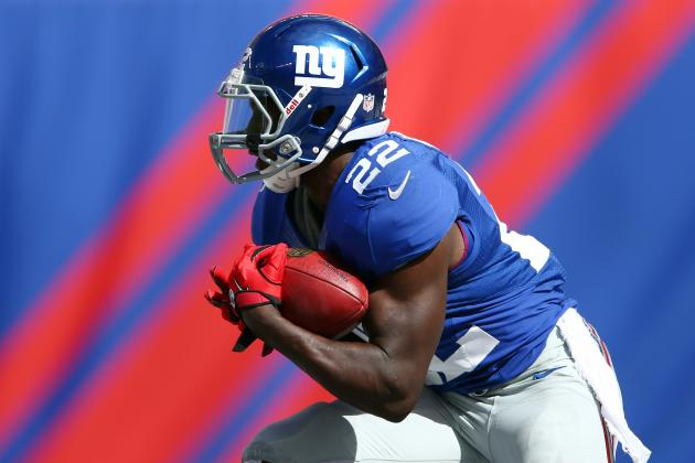 New York Giants: Grading the Rookies After 2 Weeks of the NFL Season