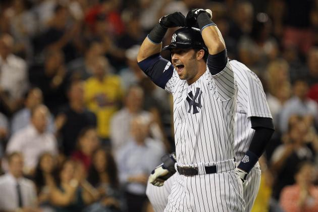 New York Yankees: Why Nick Swisher Won't Be Back in 2013