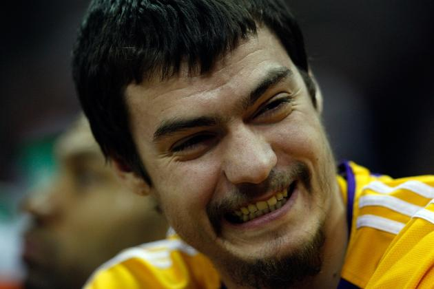 Adam Morrison Reportedly Signs with Portland Trail Blazers