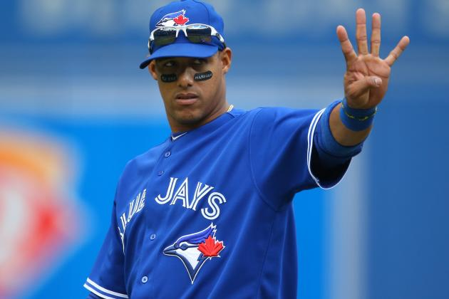 Blue Jays Issue Statement Regarding Yunel Escobar