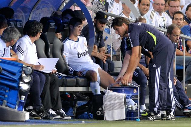 Champions League 2012: Teams in Biggest Trouble Heading into Group Stage