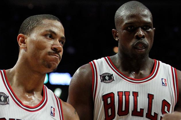 Why Luol Deng Does Have What It Takes to Lead the Chicago Bulls in 2012-13