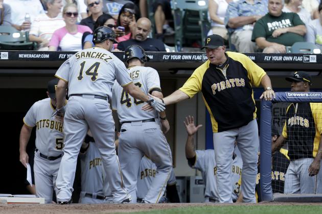 Pittsburgh Pirates: Why the Bucs Still Have a Chance to Right the Ship