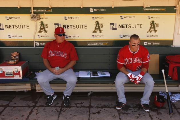 AL Wild-Card Race: What LA Angels Must Do If Playoff Chase Falls Short