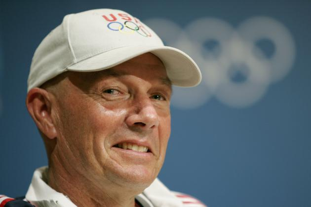 Former U.S. National Swim Coach Schubert Faces Lawsuit