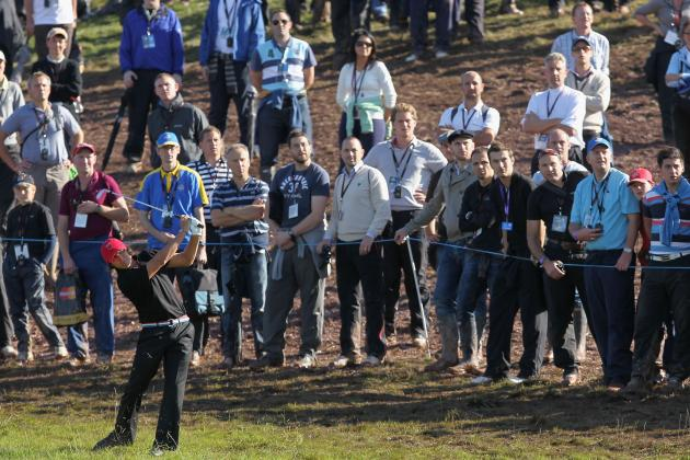 Should the Ryder Cup Be Later in the Golf Season?
