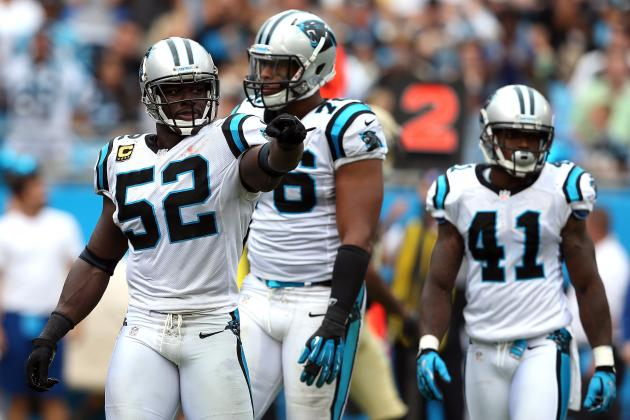 Carolina Panthers' Week 2 Victory Presents Questions, but Opportunity