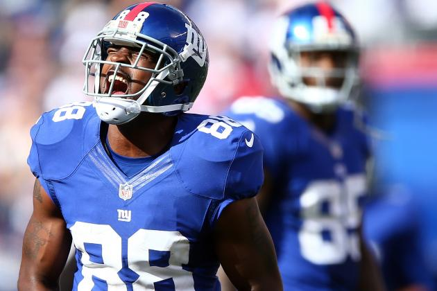 The New York Giants Studs and Duds vs. the Tampa Bay Buccaneers