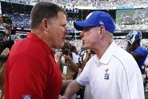 NFL Week 2: Coughlin-Schiano Incident Is the Latest Media Feeding Frenzy