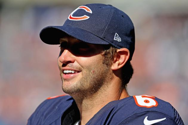 Chicago Bears: Defending Jay Cutler