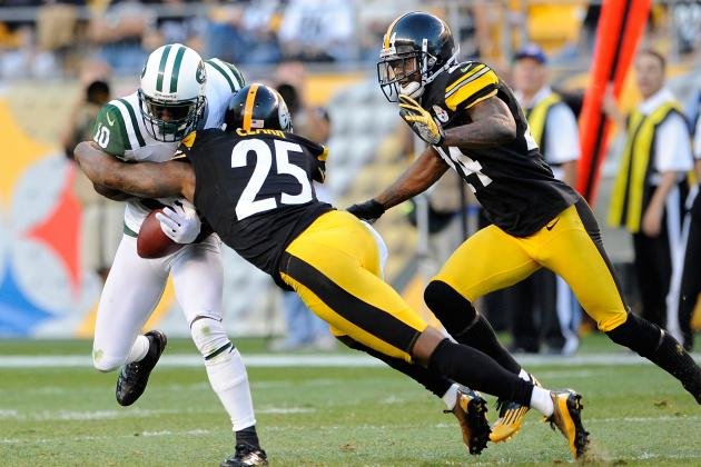 Breaking Down the Pittsburgh Steelers' Week 2 Game Tape
