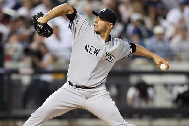 Are the New York Yankees Asking Too Much of Andy Pettitte?