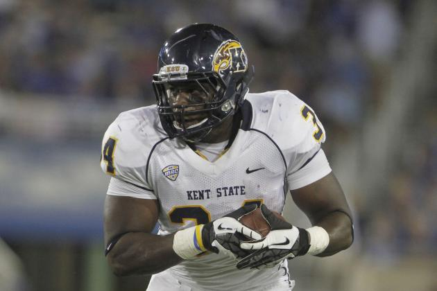 Kent State Golden Flashes vs Buffalo Bulls Betting Odds Preview and Prediction