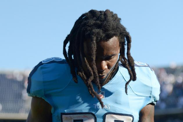 Chris Johnson Has Every Right to Be Upset with the Titans' Offensive Impotency