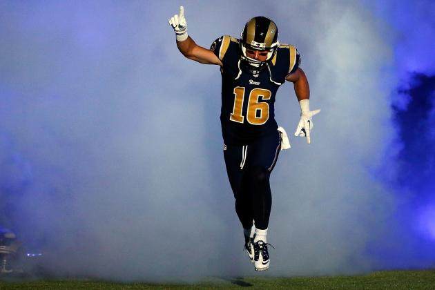 Danny Amendola: Rams WR Must Be Owned in All Fantasy Football Formats